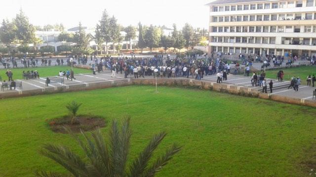 السلفية الجهادية تدخل على خط قضية مقتل الطالب الحسناوي
