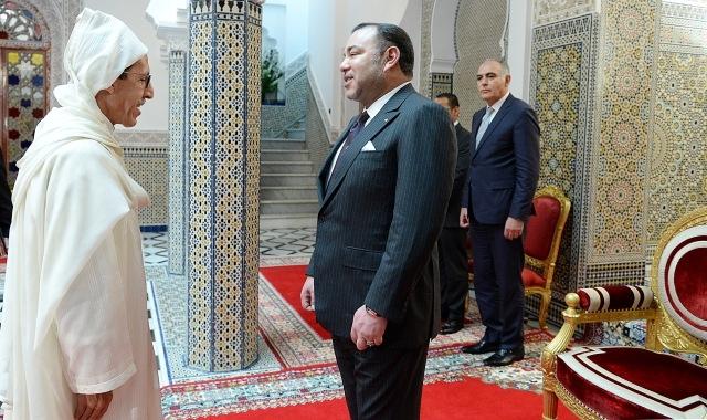 الملك يعين عمر هلال سفيرا ممثلا دائما للمغرب لدى منظمة الأمم المتحدة