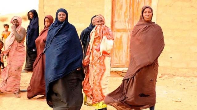 تصوير نساء أثناء الوضع يثير سخط الموريتانيين