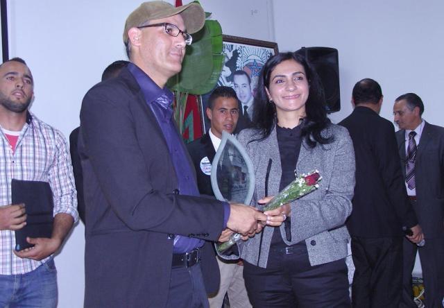 مهرجان بوزنيقة للسينما الوثائقية يكرم  فلسطين كضيفة شرف