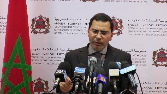 الخلفي: بنكيران اعتبر التصويت في مجلس النواب تجديدا للثقة في الحكومة