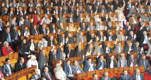 الدورة البرلمانية تنطلق على إيقاع المواجهة الانتخابية بين الأغلبية والمعارضة