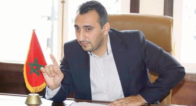 محام مغربي يطالب