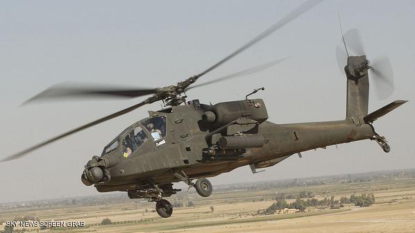 واشنطن ستسلم مصر 10 مقاتلات