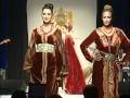 القفطان المغربي بمعرض العروس بدبي