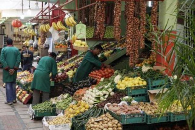 استقرار التضخم السنوي في المغرب عند 0.4 بالمائة في مارس