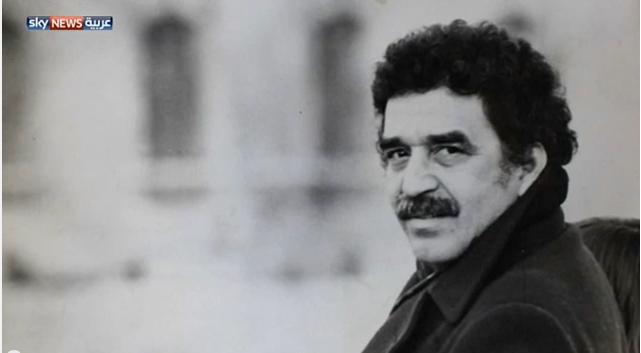 وفاة الكاتب الكولمبي الكبير غابرييل غارسيا ماركيز
