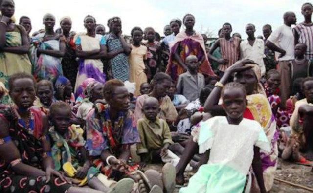اليونيسكو تهرع لعلاج سوء التغذية في جنوب السودان
