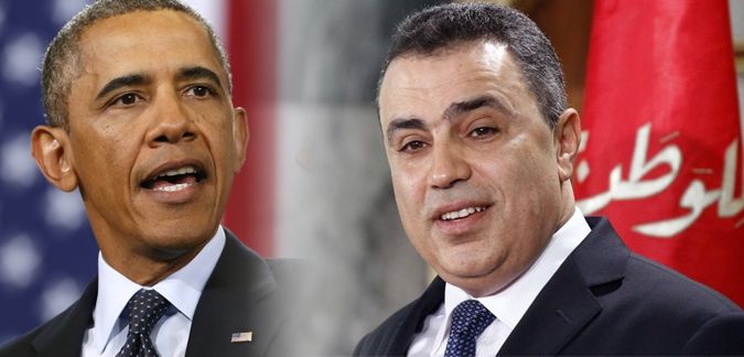 مكافحة الإرهاب جوهر الحوار الاستراتجي بين تونس وأمريكا