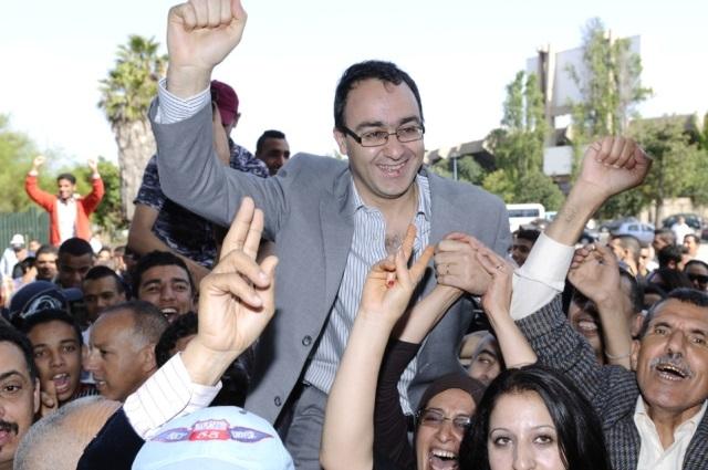 أحزاب المعارضة تقرر بالإجماع دعم كريم غلاب في ترشحه لرئاسة مجلس النواب