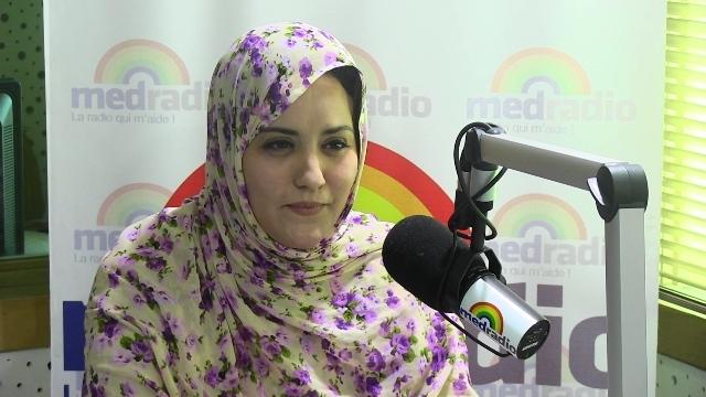 حسناء أبوزيد تخلف أحمد الزايدي على رأس الفريق الاشتراكي بمجلس النواب