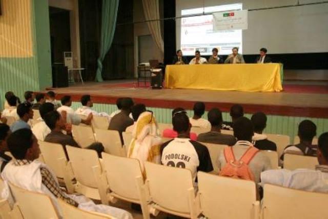 بعثة تركية تزور موريتانيا لتعزيز التعاون الأكاديمي