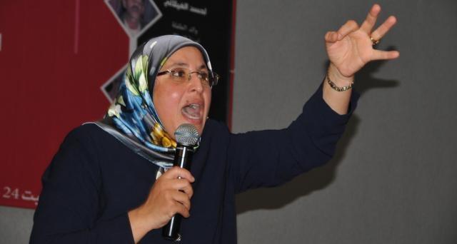 الحقاوي: يجب تعديل بعض مدونة الأسرة بعد 10 سنوات من تطبيقها