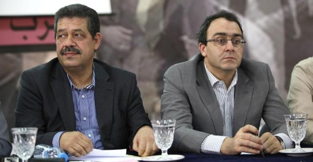 انقسام وسط المعارضة حول ترشيح غلاب لرئاسة مجلس النواب