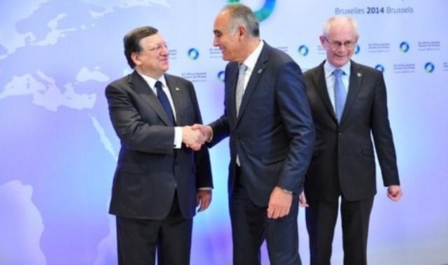 القمة الإفريقية الأوروبية: تأكيد التجذر الإ فريقي القوي للمغرب