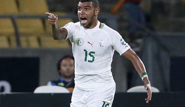 سوداني : المنتخب سيحتل المركز الأول وسيتأهل الى النهائيات