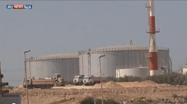 ليبيا..استمرار إغلاق ميناء الزويتينية