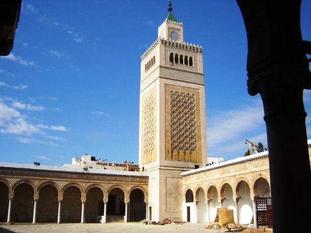 المساجد المغربية تدخل مرحلة التأهيل الطاقي