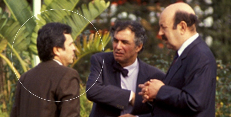 الجنرال محمد مدين: الرجل الأكثر غموضا في الجزائر