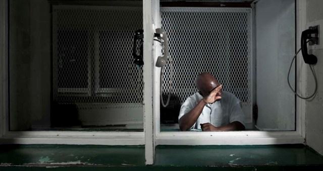 4 بالمئة من المحكومين بالإعدام في أمريكا أبرياء