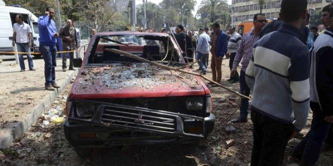 مصر: مقتل عميد بالأمن المركزي إثر تفجير استهدف سيارته