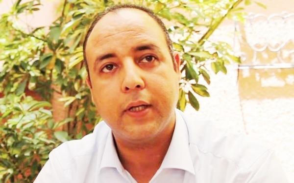 بوتفليقة.. إهانة للجزائريين