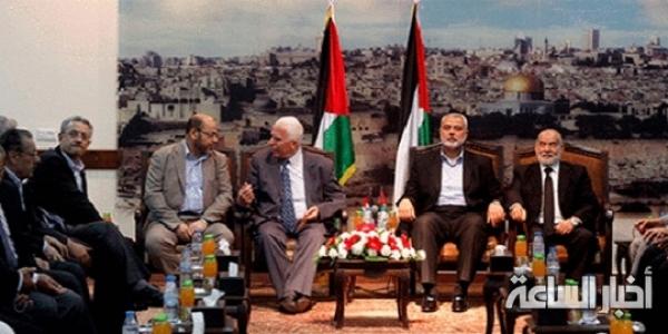 حماس وفتح يتفقان على تشكيل حكومة كفاءات