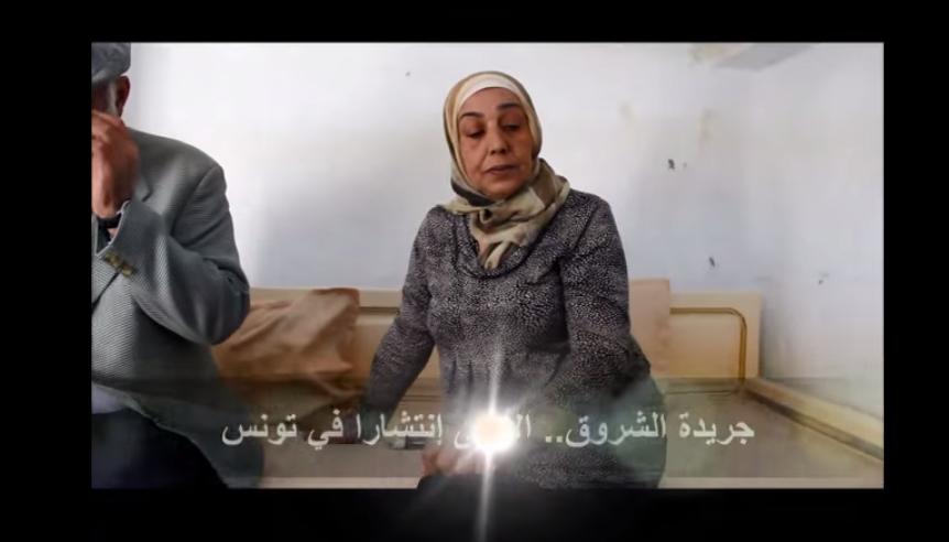 والدة الدبلوماسي التونسي المختطف بليبيا تكشف عن معطيات جديدة