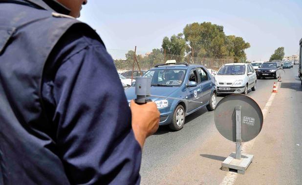 الجزائر:إنزال أمني بـ186 ألف شرطي و10 آلاف حاجز إضافي