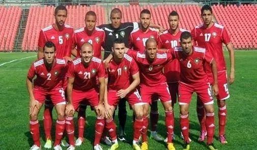 مدرب أسود الأطلس أجنبي وليس مغربي