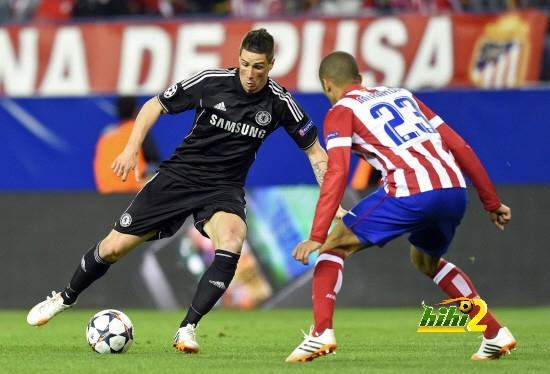 تشكيلة مباراة تشيلسي واتلتيكو مدريد المتوقعة