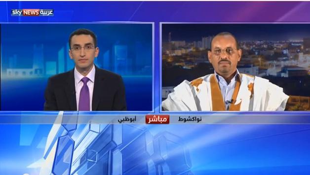 تأجيل أولى جلسات الحوار السياسي في موريتانيا