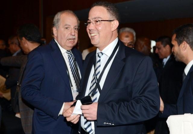 الفيفا ترسل محاميا لمراقبة الجمع العام للجامعة الملكية المغربية