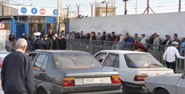 7 سنوات سجنا في حق 8 جمركيين مغاربة ومسؤول أمني بتهمة تكوين عصابة