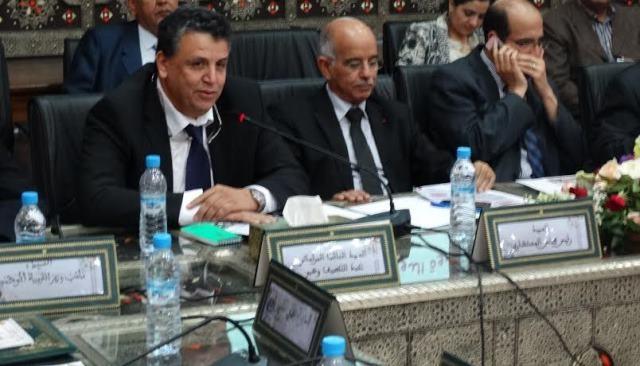 الشيخ بيد الله يدعو لعدم تبخيس منظومة التعليم العمومي بالمغرب