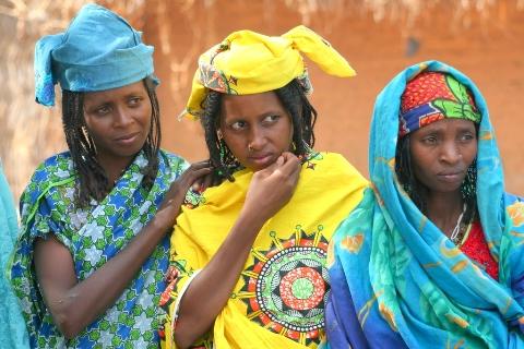 طقوس غريبة ..ظاهرة تبادل الزوجات في ناميبيا