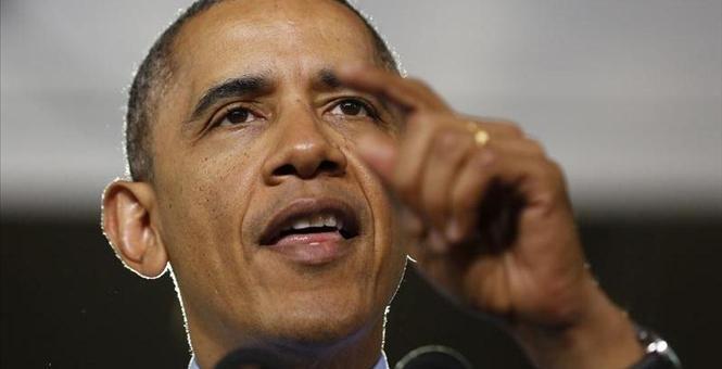 مصر.. بلاغ  بالقبض على باراك أوباما بتهمة التجسس
