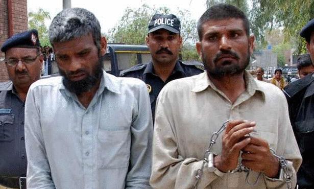 القبض على آكلي لحوم البشر بباكستان