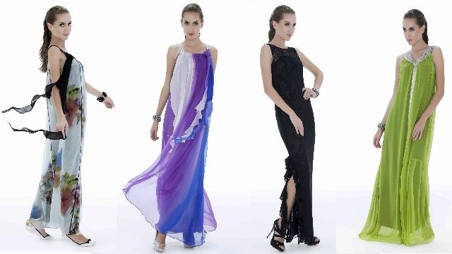 فدوى باروني: مصممة أزياء ليبية في الطريق إلى العالمية