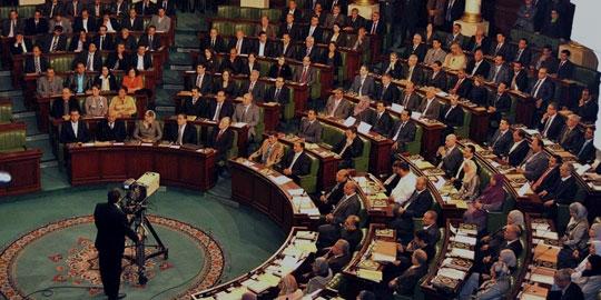 473مقترح لتعديل القانون الانتخابي أمام لجنة التشريع العام