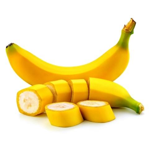 الموز يخفض الضغط المرتفع