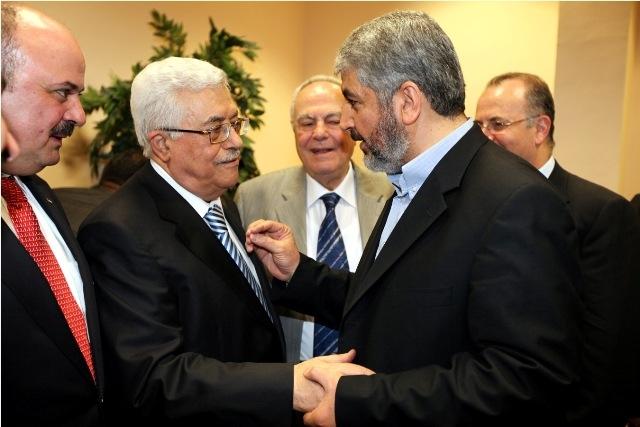 وفد من عباس يزور غزة لأجل المصالحة
