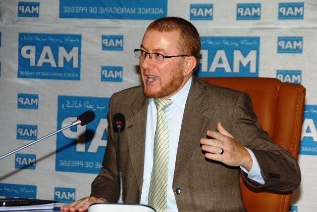 بوليف يؤكد على ضرورة استعجال المصادقة على عقد البرنامج