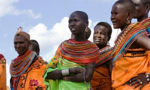 كينيا تشرع قانونا تعدد الزوجات معتبرة أنه حق يشرعه الانجيل والتقاليد الافريقية