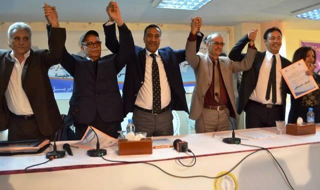 المركزيات النقابية المغربية تؤكد تنظيم المسيرة الاحتجاجية بالدار البيضاء