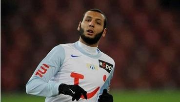 التونسي الشيخاوي يعود للتسجيل