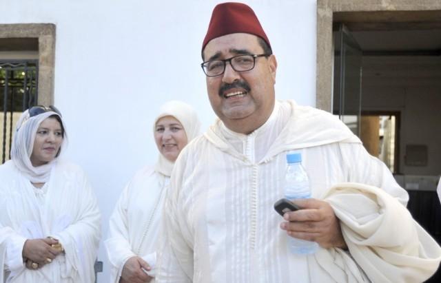 لشكر يقترح نفسه لرئاسة الفريق الاشتراكي وتيار الزايدي يهدد بالاستقالة ..