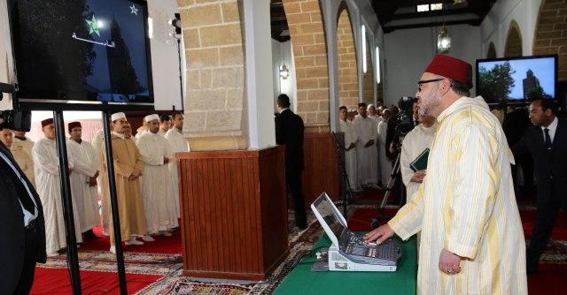 تجربة جديدة في المغرب..محاربة الأمية بواسطة التلفزيون  والأنترنيت