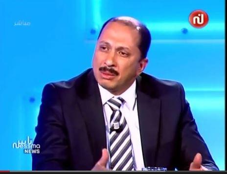 محمد عبّو : مسألة ضرب الموسم السياحي برفض دخول إسرائليين إلى تونس غير صحيح