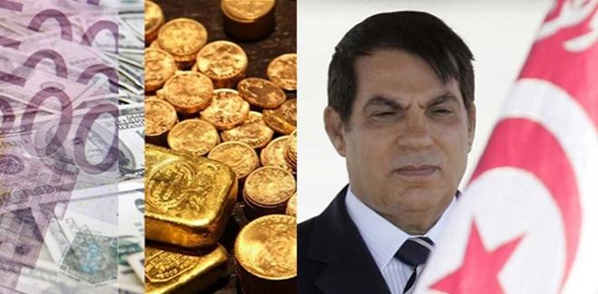لقضاء الأوروبي يلغي تجميد أموال مهدي بن علي